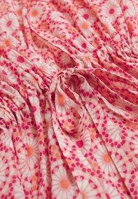 Mango - Maxi dress - rosa - 6