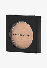 Topshop Beauty - METALLIC EYESHADOW - Ombretto - FSP beau - 0