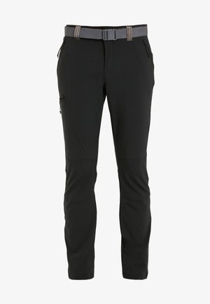 Maxtrail™ II Pant - Outdoor trousers - black