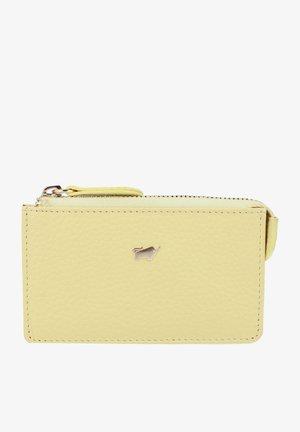 ASTI - Key holder - yellow
