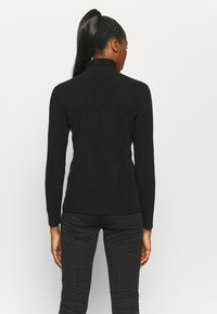 Brunotti - MISMA WOMEN - Fleece jumper - black - 2