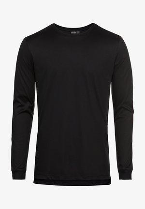 M-PARO-L - Long sleeved top - schwarz
