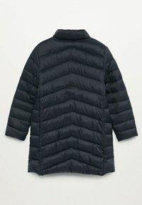 Mango - ALILONG - Winter coat - schwarz - 1