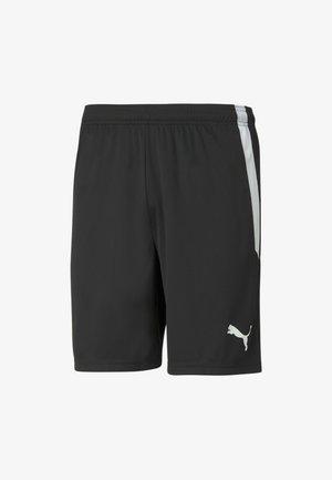 Korte sportsbukser - puma black puma white