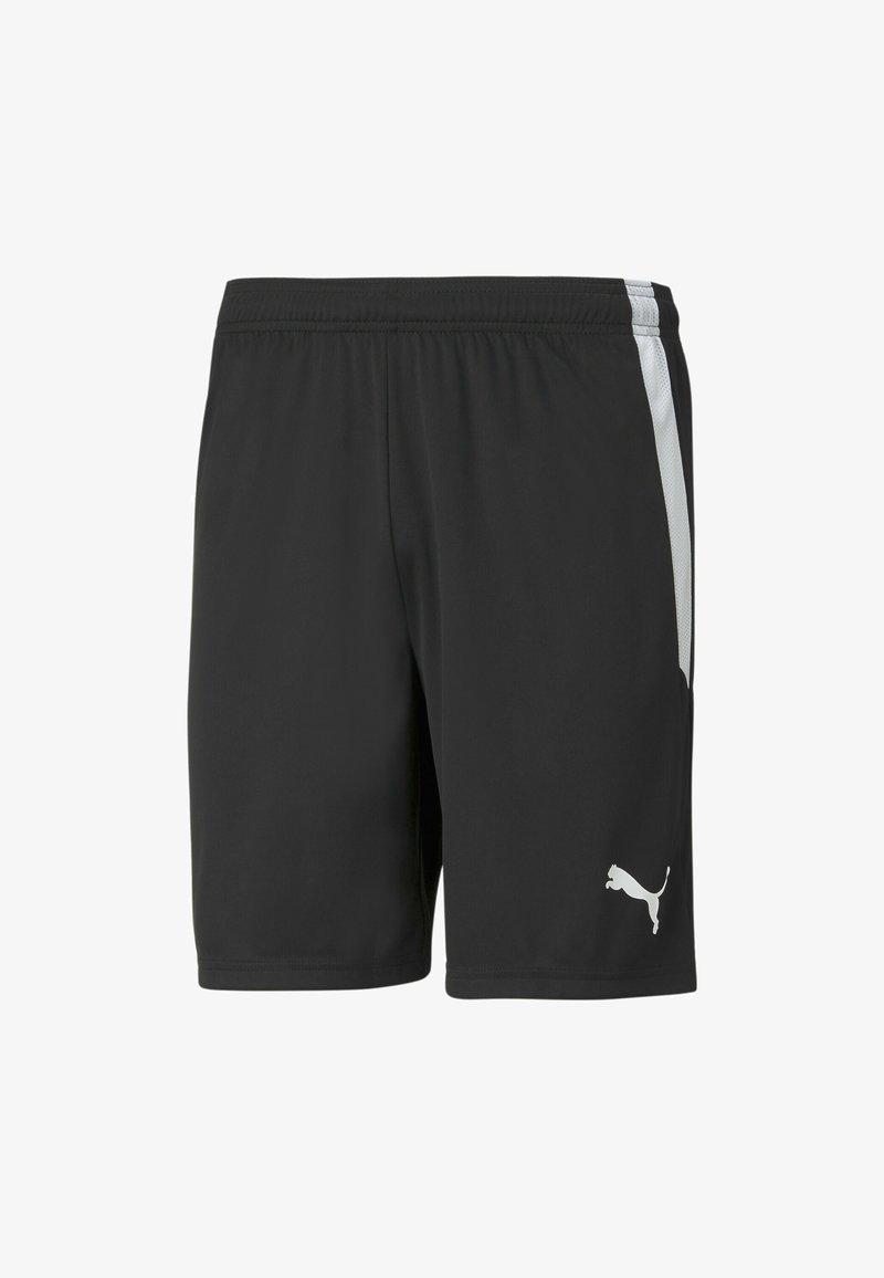 Puma - Sports shorts - puma black puma white