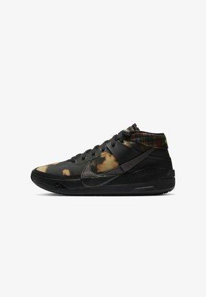 Sneakers - black/illusion green/vapour green/white onyx
