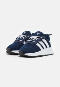 adidas Originals - X_PLR SPORTS INSPIRED SHOES UNISEX - Sneakers basse - collegiate navy/footwear white/core black - 1