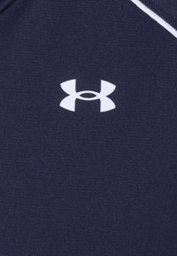 Under Armour - TRICOT JACKET - Sweatjacke - midnight navy - 5