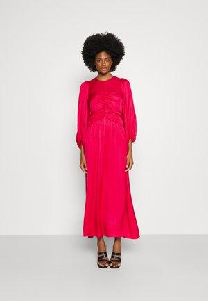 ALLINE DRESS - Maxi-jurk - pink love
