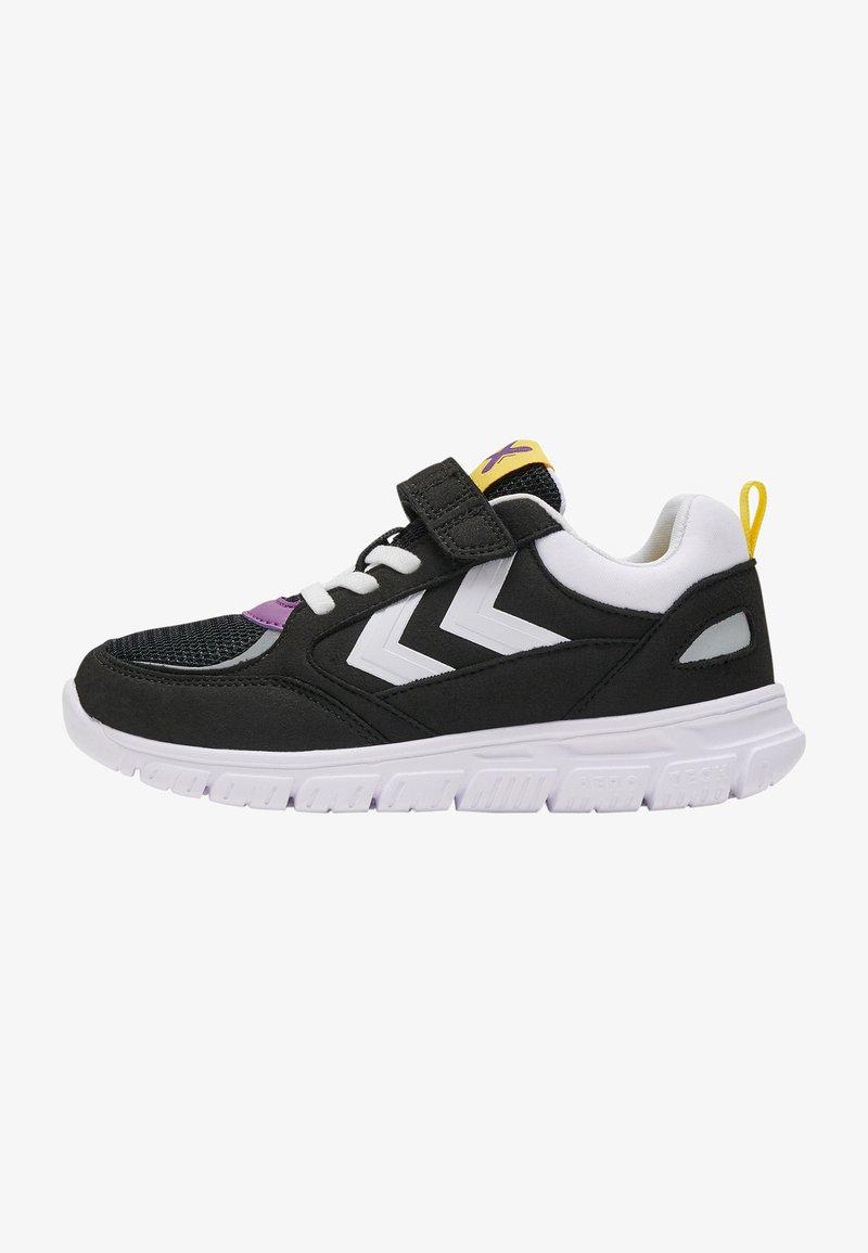 Hummel - Sneakers laag - black