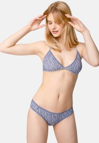 Vatter - LITTLE LUCY - Briefs - zebra - 1
