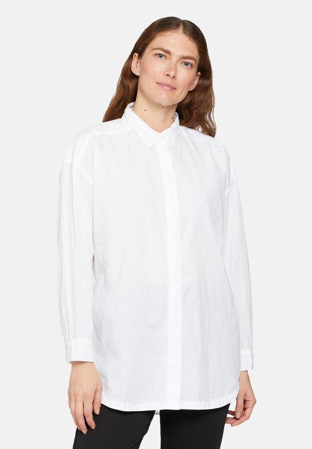 INESSA - Overhemdblouse - white