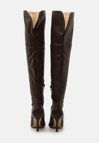 4th & Reckless - FALLON - High heeled boots - chocolate - 3