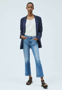 Pepe Jeans - PICCADILLY - Bootcut jeans - denim - 1