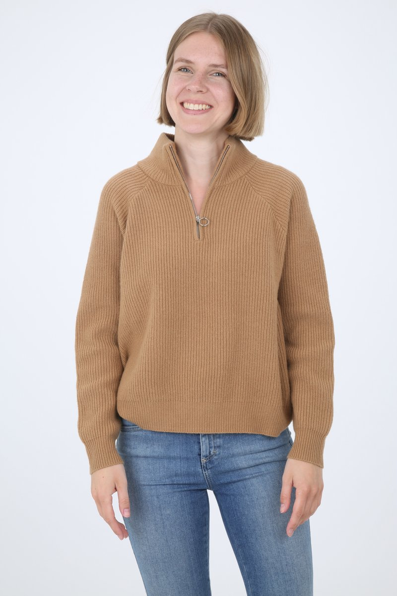 CLOSED - Jumper - beige