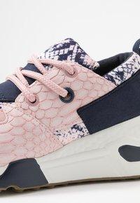 Steve Madden - CLIFF - Sneakers - blush - 2