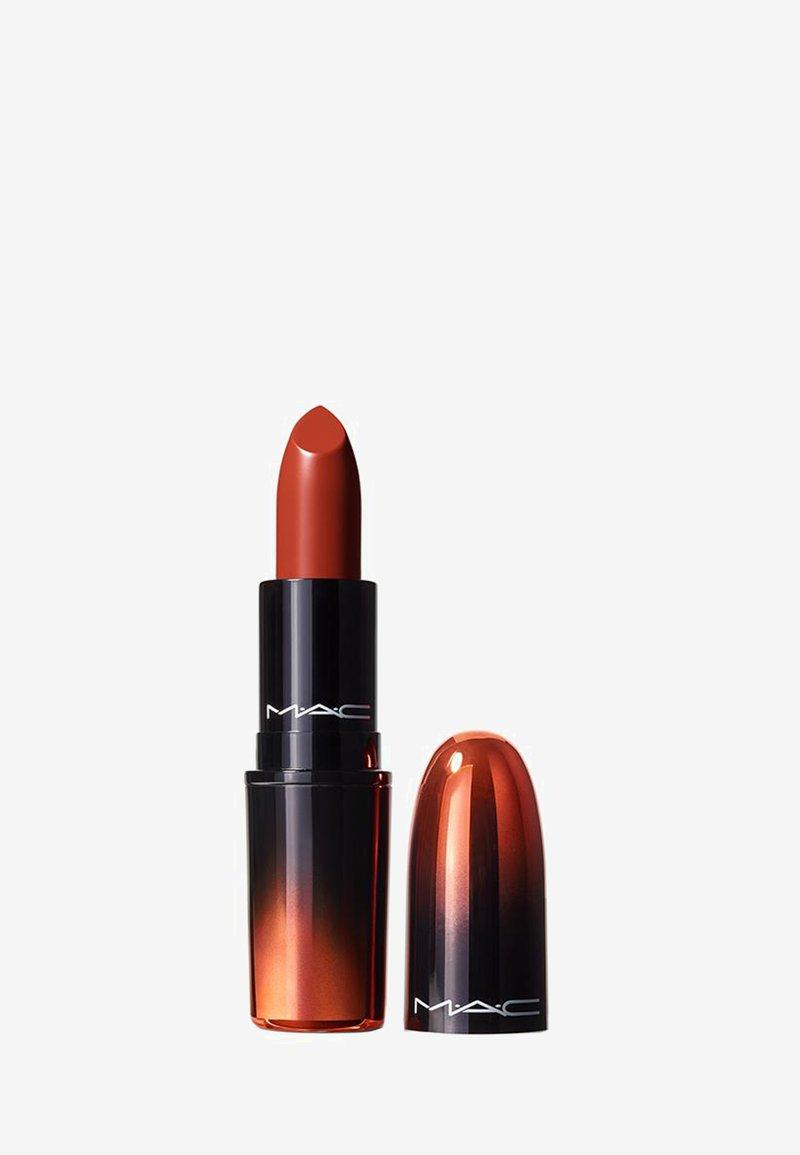 MAC - LOVE ME LIPSTICK - Lipstick - make me care