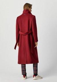 Pepe Jeans - MICA - Classic coat - red - 2