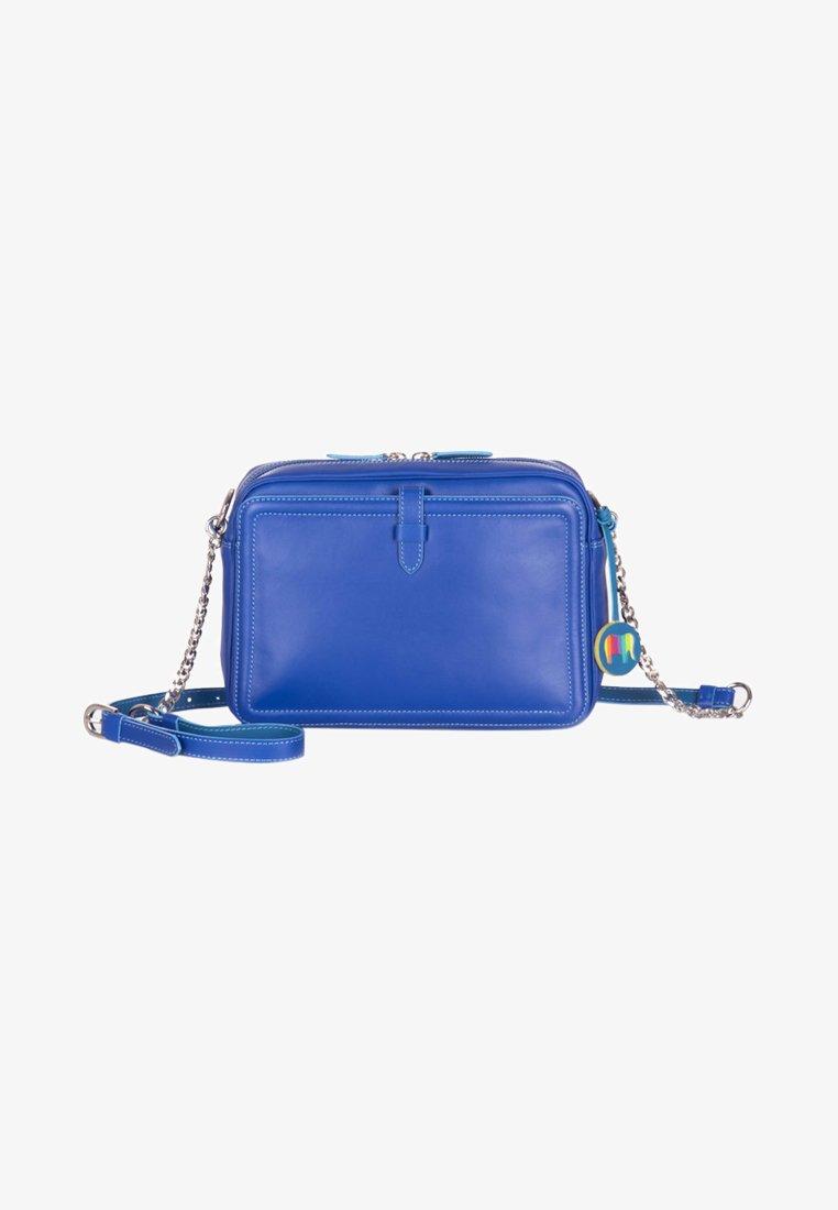 Mywalit - DUBAI  - Across body bag - blue