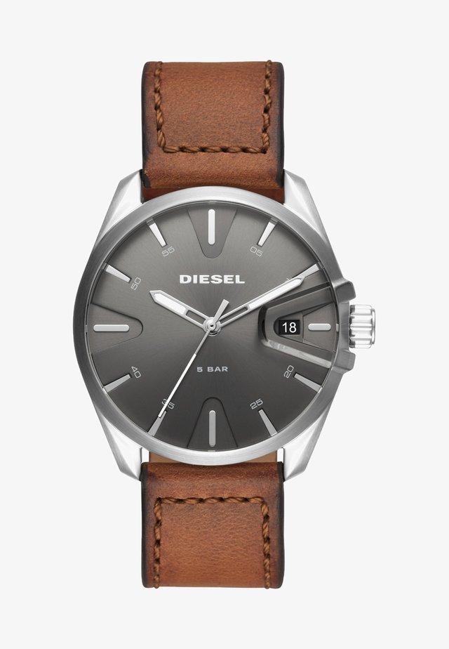 MS9 - Horloge - braun