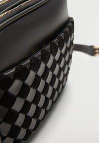 Violeta by Mango - COMBO - Across body bag - black - 3