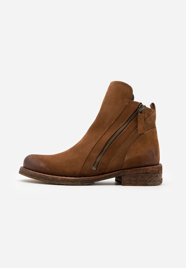 COOPER - Classic ankle boots - marvin brown