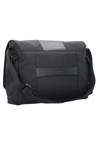 Piquadro - Briefcase - black - 1