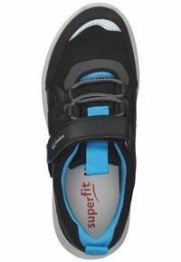 Superfit - Trainers - schwarz/blau - 2