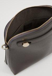 Furla - PIPER CROSSBODY - Across body bag - asfalto - 4