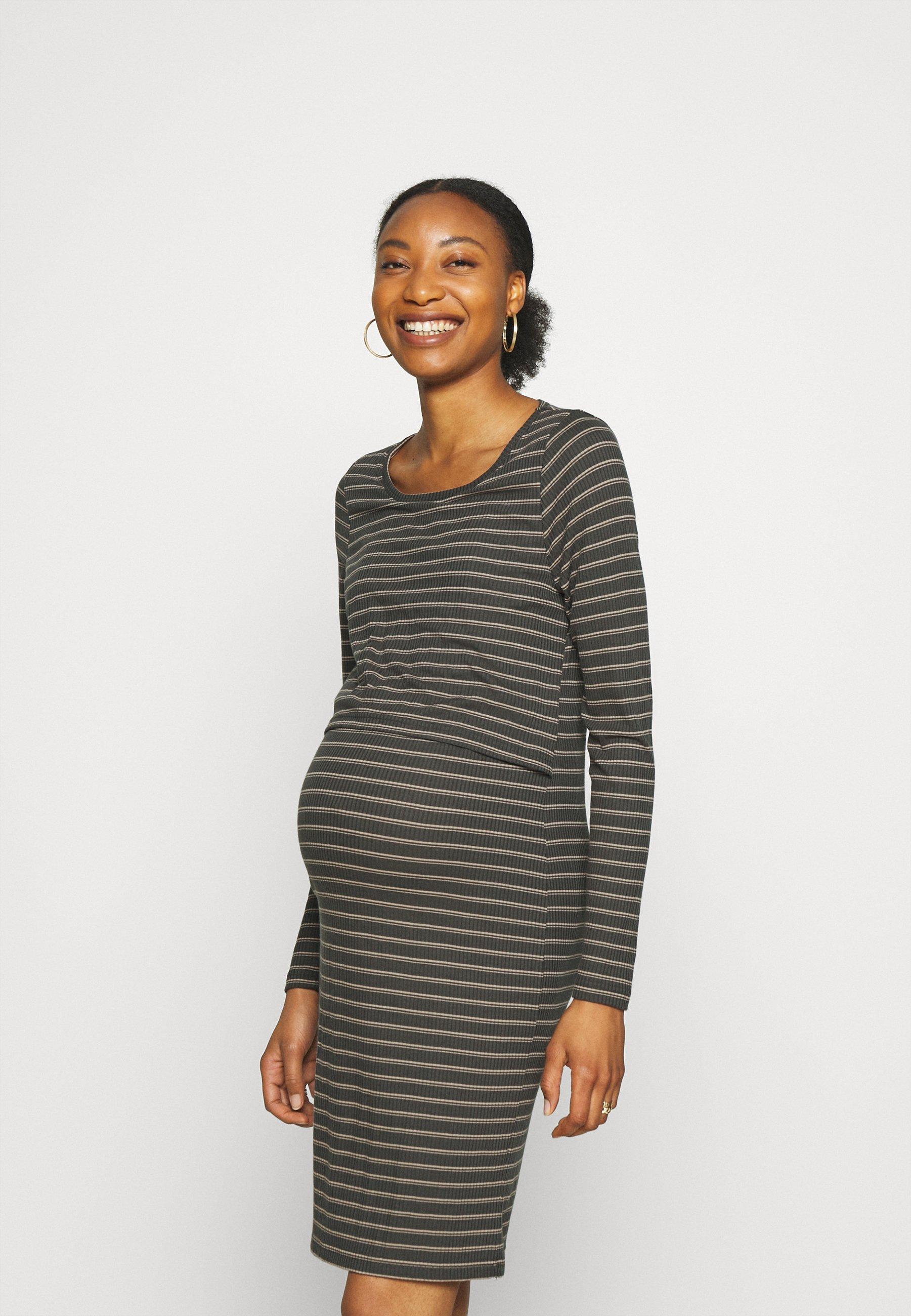 Women MLCARMA JUNE DRESS - Shift dress