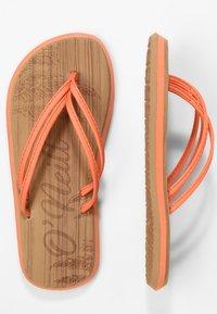 O'Neill - DITSY - Pool shoes - mandarine - 1