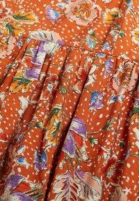 Mango - CECI - Vestido informal - oranje - 5