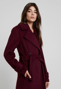mint&berry - Classic coat - winetasting - 3
