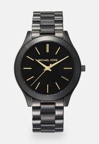 Michael Kors - Watch - schwarz - 0