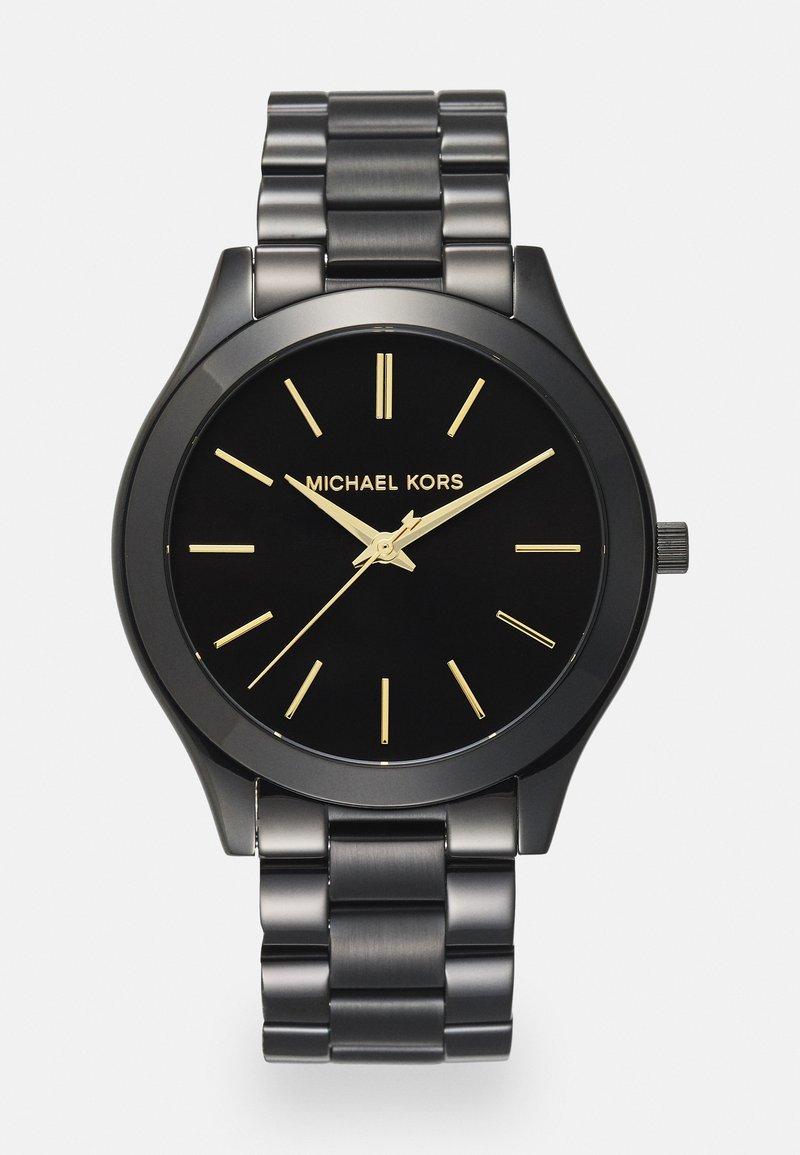 Michael Kors - Watch - schwarz