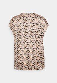 Soyaconcept - ODIANA - T-shirts med print - biscuit - 1