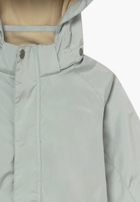 MINI A TURE - VILDE - Parka - moon grey - 4