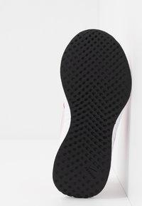 Nike Performance - REVOLUTION 5 - Neutral running shoes - pink foam/dark grey - 5