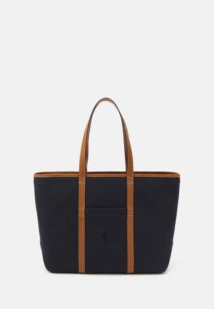 CLASSIC TOTE MEDIUM - Tote bag - navy