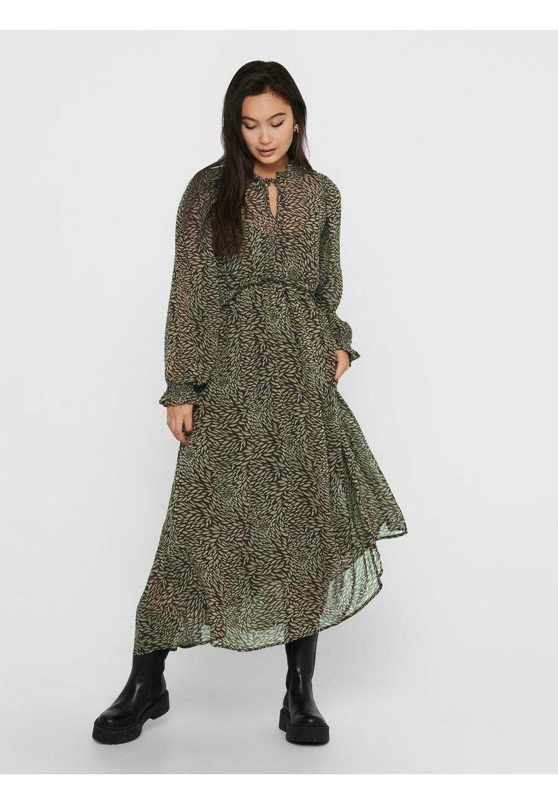 ONLY - Maxi dress - kalamata