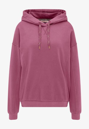 Hoodie - french lilac