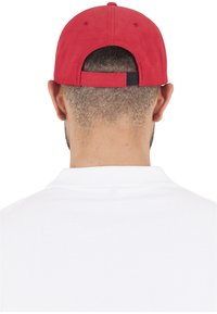 Flexfit - Cap - red - 1