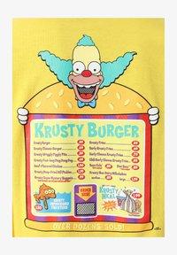 Vans - THE SIMPSONS KRUSTY - Long sleeved top - (the simpsons) krusty - 3