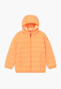 CMP - GIRL FIX HOOD - Outdoor jacket - solarium - 0