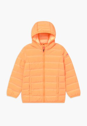 GIRL FIX HOOD - Outdoor jacket - solarium