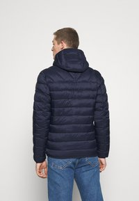 Napapijri - AERONS  - Light jacket - blu marine - 2