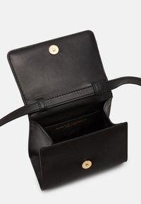 Alberta Ferretti - TOP HANDLE SMALL - Across body bag - fantasy/black - 3