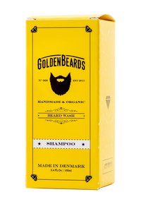 Golden Beards - SHAMPOO 100ML - Shampoo - - - 1