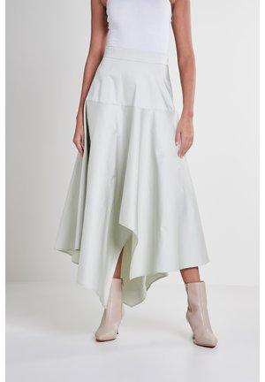 Maxi skirt - mint