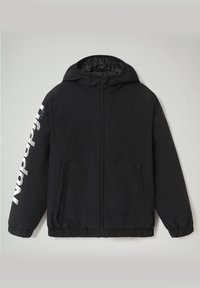 Napapijri - ALOY - Light jacket - black 041 - 3